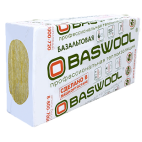 BASWOOL  ФАСАД