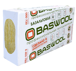 BASWOOL  ФАСАД