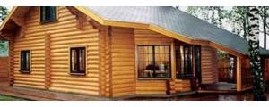 Как утеплить деревянный дом снаружи?