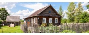 Как утеплить фундамент деревянного дома?