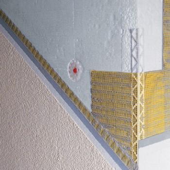 Утепленный фасад поможет сэкономить до 60% расходов на отопление!
