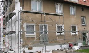 Секреты  теплоизоляции наружных  стен